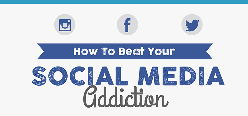 How to beat your Social Media addiction
