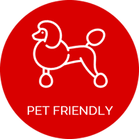 Pet Friendly Student Houses