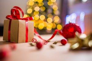 Christmas Budget Presents
